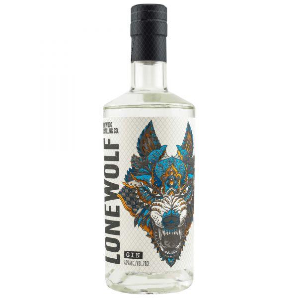 LoneWolf Gin- Brewdog