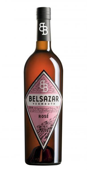 BELSAZAR Vermouth Rosé