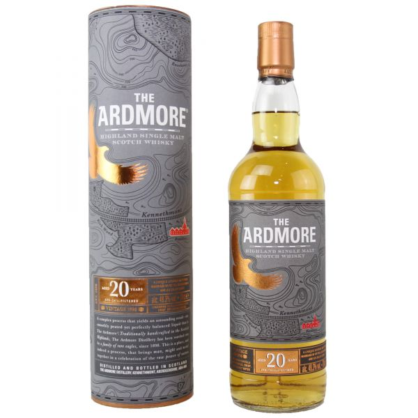 Ardmore 20 Years