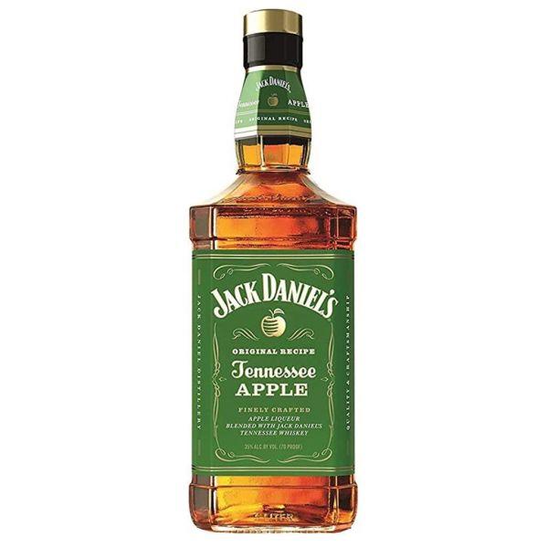 "Jack Daniel`s Apple Original Recipe"" Tennessee"