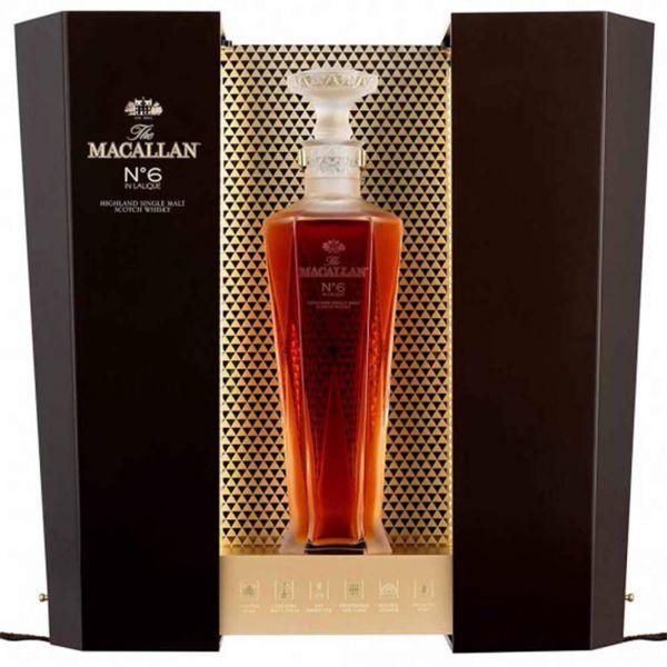 The Macallan Decanter No. 6