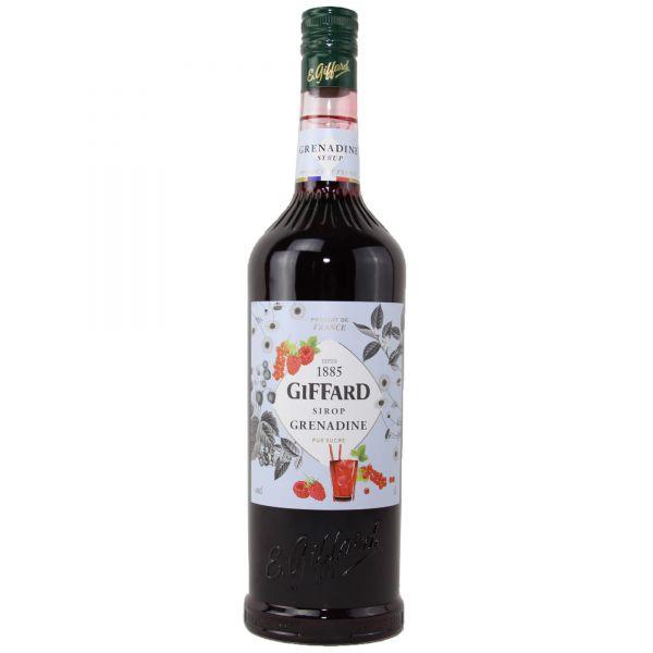 Giffard Grenadine Sirup