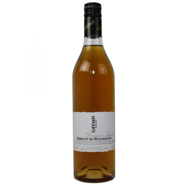Giffard Abricot Roussilon Premium Likör
