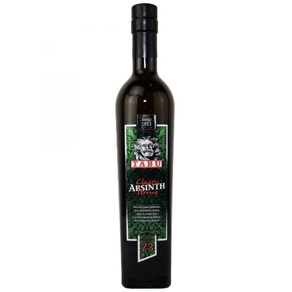 Absinth Tabu Classic Strong