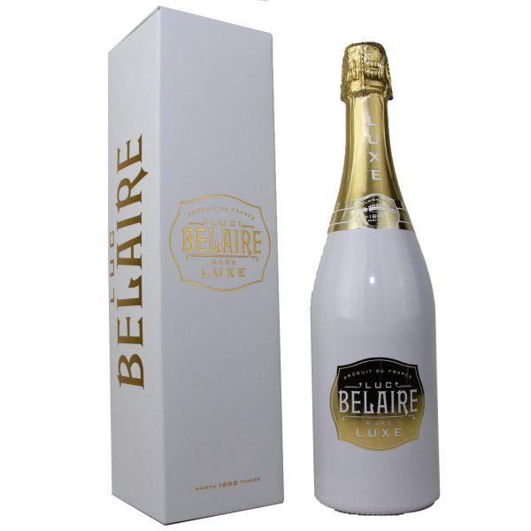 Luc Belaire Rare Luxe in Geschenkverpackung