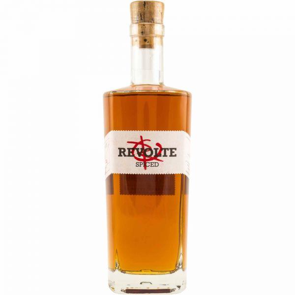 Revolte Rum Spiced