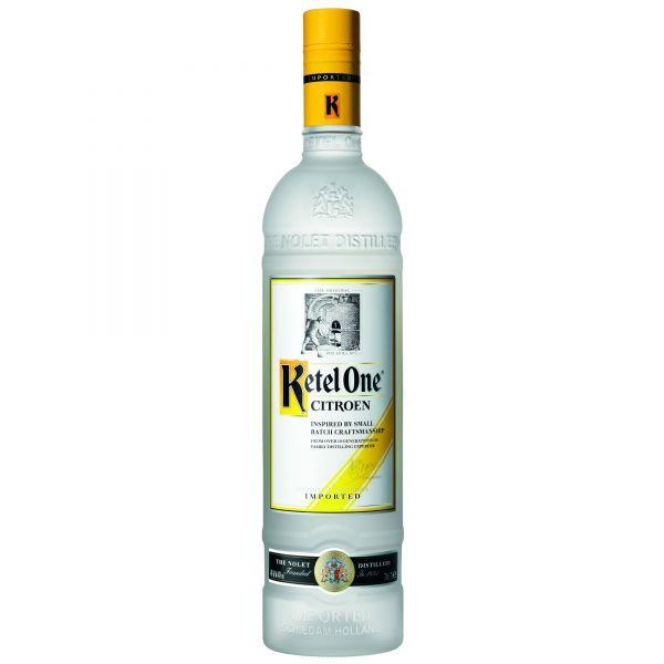 Ketel One Citron Vodka
