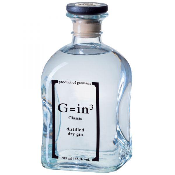 Ziegler Classic Dry Gin G=in³