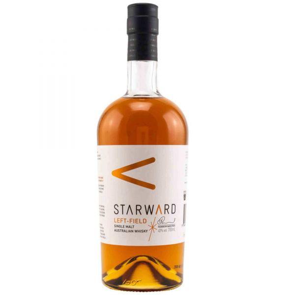 Starward Left-Field - Single Malt Australian Whisky