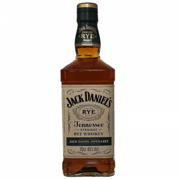Jack Daniel´s Tennessee Core Rye