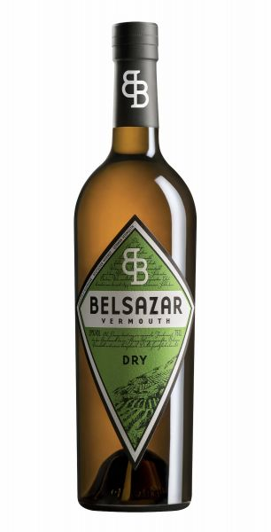 BELSAZAR Vermouth Riesling