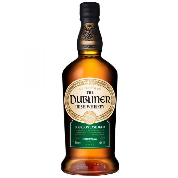 The Dubliner Irish Whisky