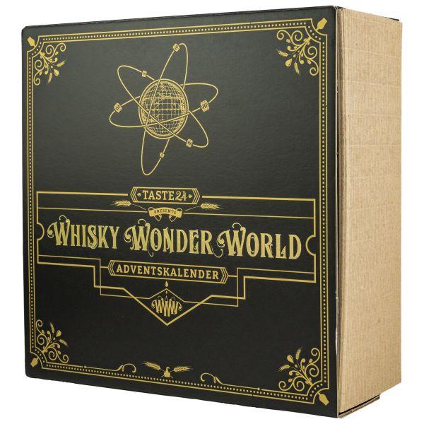 Whisky Wonder World - Adventskalender