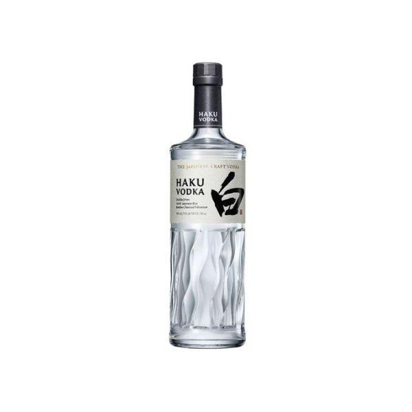 "Haku ""The Japenese Craft Vodka"""