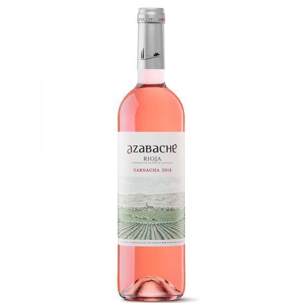 Azabache Rosado Garnacha - Rioja