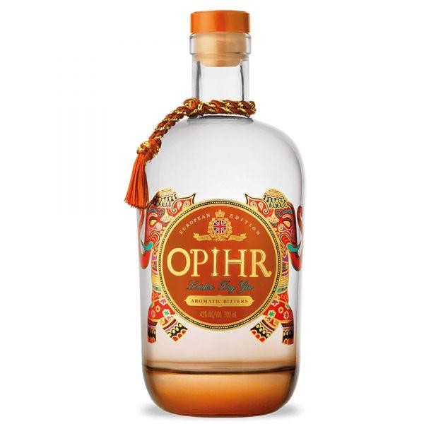 Opihr Gin European Edition