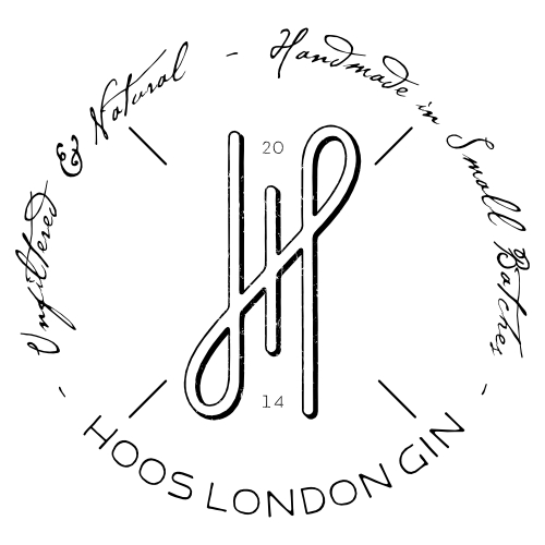Hoos London Gin
