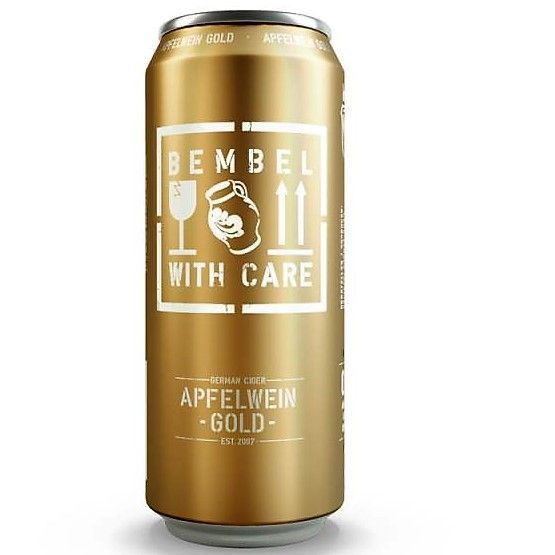 Bembel-With-Care GOLD