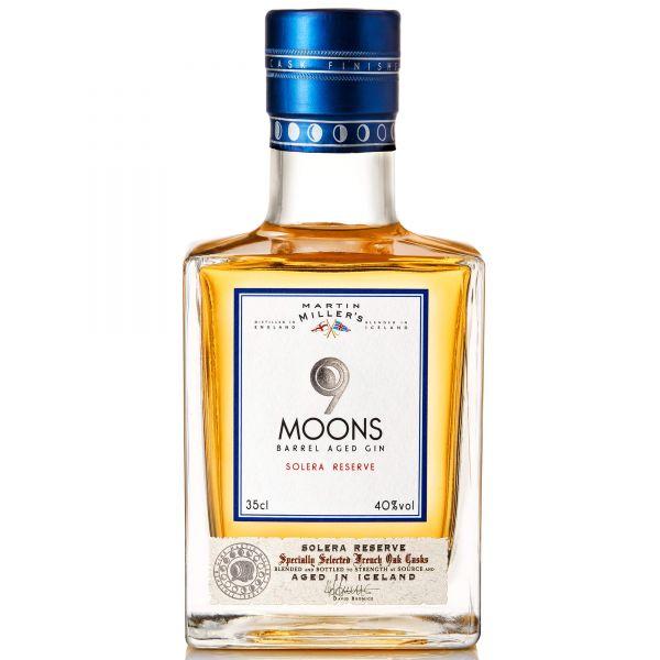 Martin Miller's Gin 9 Moons Solera Reserve: