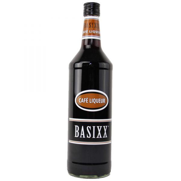 BASIXX Café Liquer