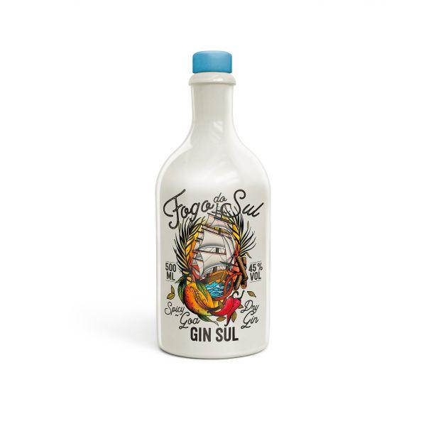 Gin Sul Fogo do Sul Sonderedition 2019
