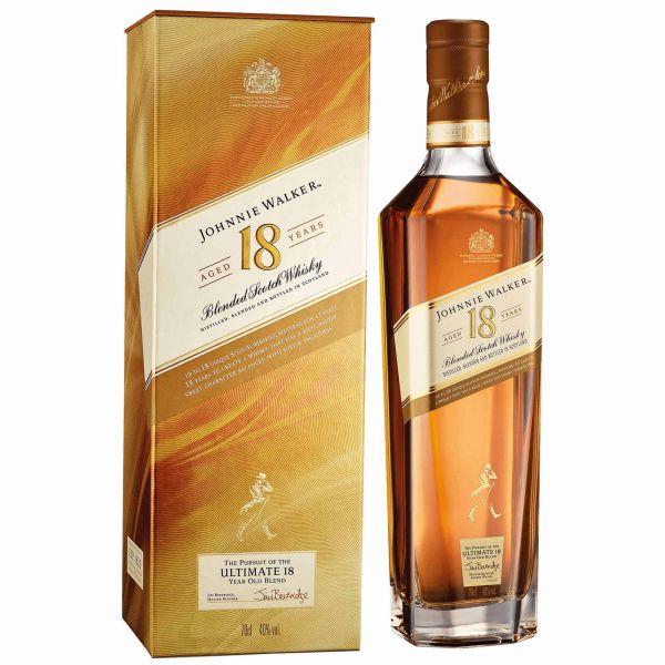 Johnnie Walker The Ultimate 18 Years