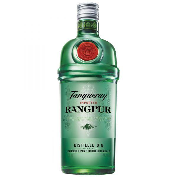 Tanqueray Dry Gin Rangpur