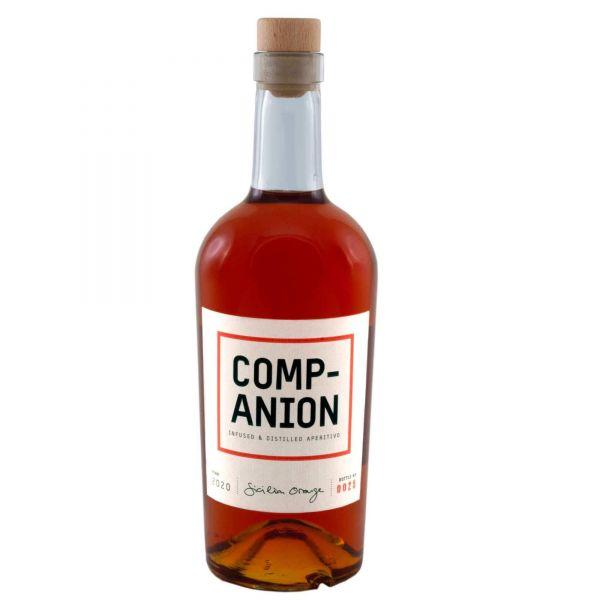 Companion Aperitivo - Sicilian Orange
