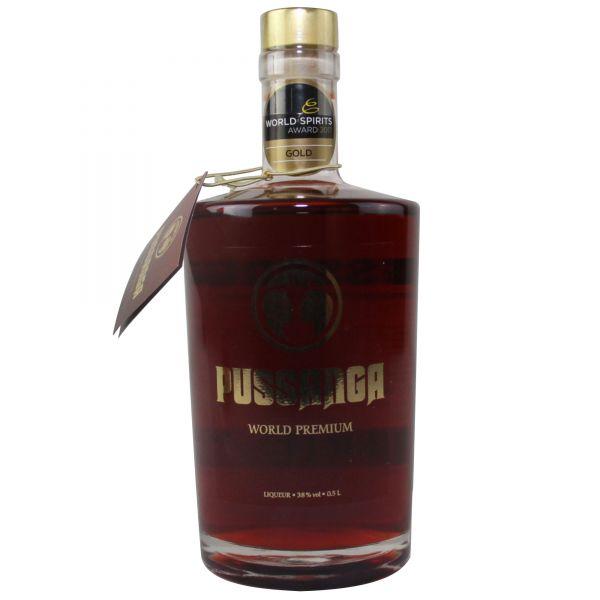 Pussanga